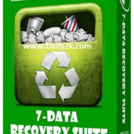 7 Data Recovery 3.6 Serial Key 2016 With Crack Free