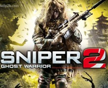 Sniper Ghost Warrior 2 FREE Download Full Here Latest Update BY Daily2k