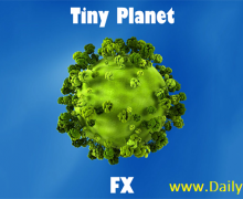 Tiny Planet FX Pro 2.2.2 APK is Here! [Latest Post]