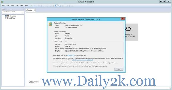 VMware-Workstation-12-Licesne-Key-Daily2k