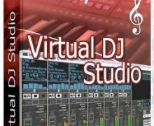 Virtual DJ Studio 2015 v7.2.4 Crack LATEST! [Here Free]