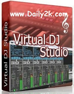 Virtual JD Studio-Daily2k