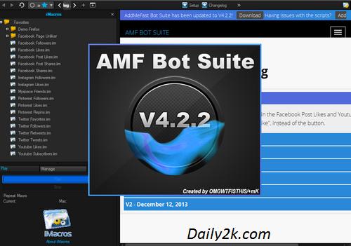 addmefast bot 4.2.2-daily2k