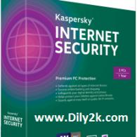 Kaspersky Internet Security 2016 Activation Code With Lifetime Crack