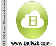 4K Video Downloader 3.8.1 License Key , Crack Free