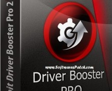 IObit Driver Booster PRO 3.2 Serial Key, LifeTime Crack Full Version