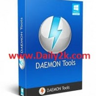 DAEMON Tools Lite 10.2.0 Serial Number, Crack Free
