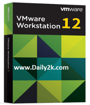 VMware Workstation 12 Serial Key