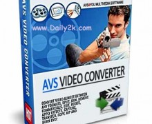 AVS Video Converter 8.5 Activation Code Crack And License Key Here Free