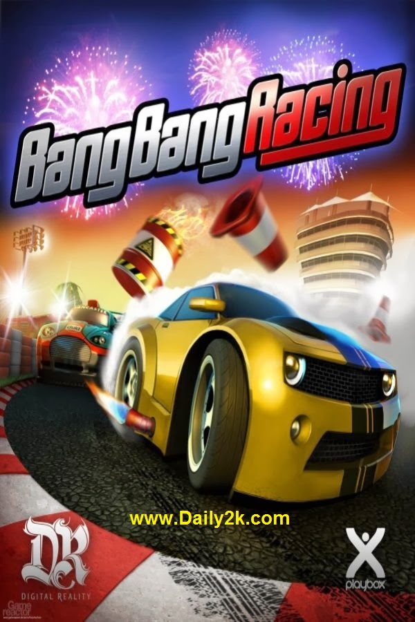 Bang Bang Racing Free Download-Daily2k