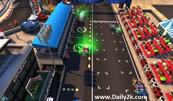 Bang Bang Racing Free Download full-Daily2k