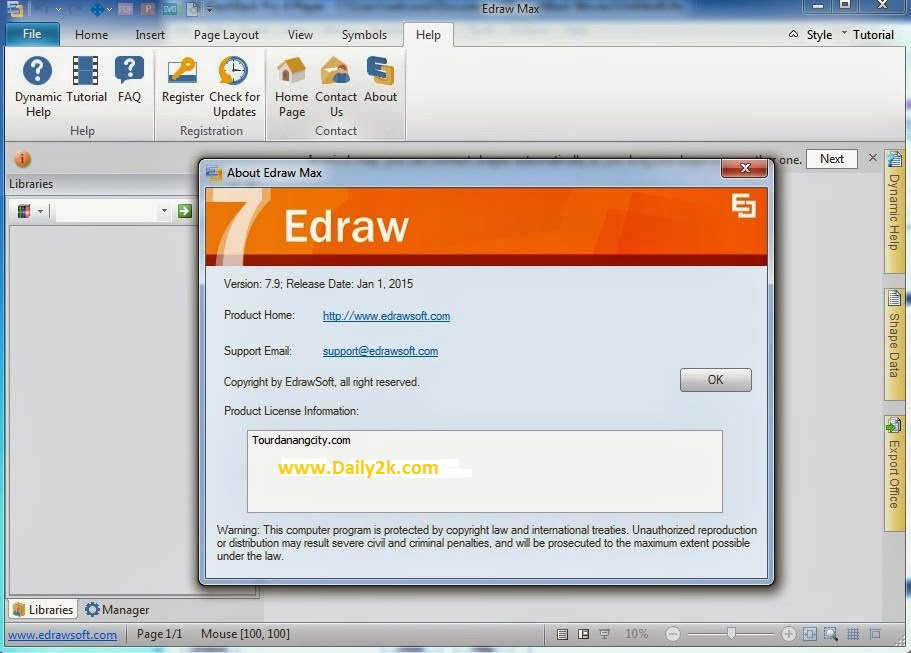 free edraw max serial number