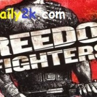 Freedom Fighter PC Game Cracked Version 2016 is Here [LATEST]