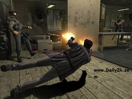 Max Payne 2 Highly Compressed Pc Daily2k