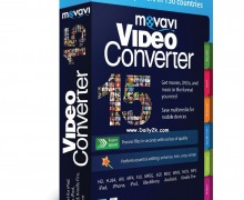 Movavi Video Converter 15.2.0 Activation Key With Crack HERE!