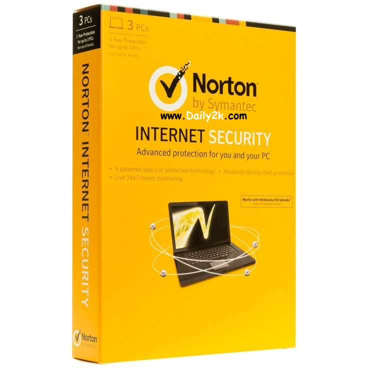 Norton Internet Security 2014 Crack-daily2k