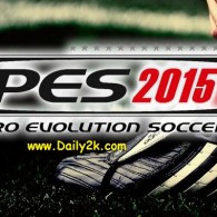 PES 2015 Crack And Serial Key Generator Latest Version Download