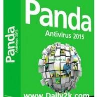 Panda Antivirus Pro 2015 Crack With Activation Code Download Free[Latest]