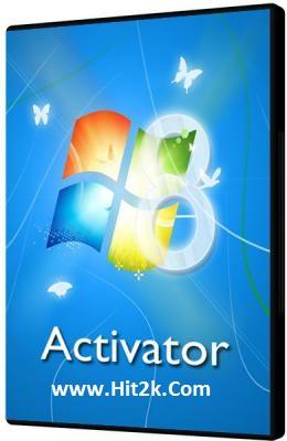 Windows 8 Permanent Activator