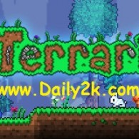 Terraria for PC v1.3.0.5 Crack is [Here] Download [Latest]