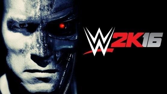 WWE 2K16 Full Repack + DLC Latest Daily2k