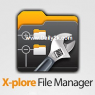 Xplore File Manager v3.81.20 APK 2016 Update Here Latest