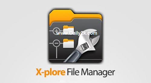Xplore File Manager v3.81.20 APK 2016-Daily2k