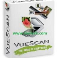 VueScan Pro 9.5.37 Serial Key + Crack Free