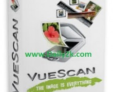 VueScan Pro 9.5.37 Serial Key + Crack Free