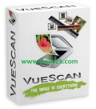 VueScan Pro 9.5.37 Serial Key