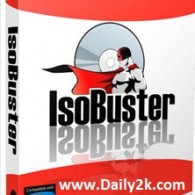 IsoBuster 3.7 Serial Key With LifeTime Crack