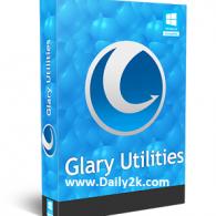 Glary Utilities 5.45.0.65 PRO Serial Key With Crack Free