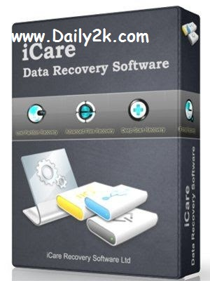 iCare Data Recovery Pro 7.8.2 Serial Key Daily2k