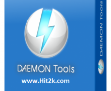 DAEMON Tools Pro Advanced 7 Crack With Serial key