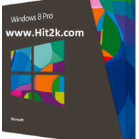 Windows 8 Pro ISO 32-Bit/64-Bit Latest Full Working Free