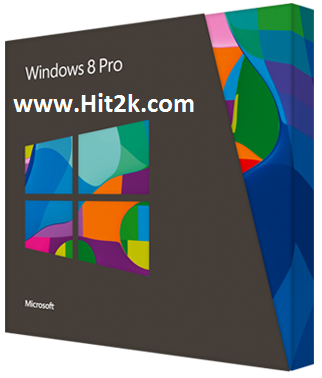 Windows 8 Pro ISO
