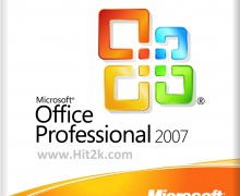 Microsoft Office 2007 Product key ,For PC Full Version