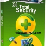 360 Total Security Crack Plus Keygen {LATEST} Full version Here