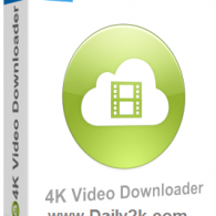4k Video Downloader 4.1 Serial Key (FREE) Update 2016