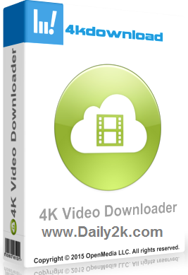 4k video-Daily2k