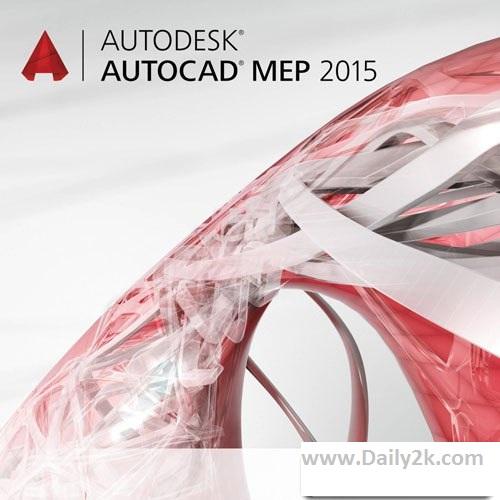 AutoCAD 2015 Crack-Daily2k
