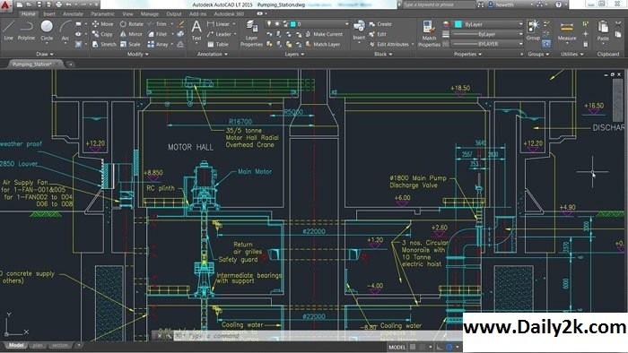 AutoCAD 2015 Crack, With Keygen Full Free Download HERE-Daily2k