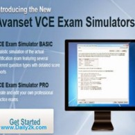 Avanset VCE Exam Simulator Pro v1.0.2 Crack Free Download New Update