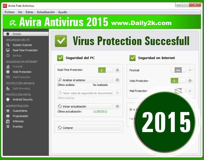 avira antivirus pro free download 2016