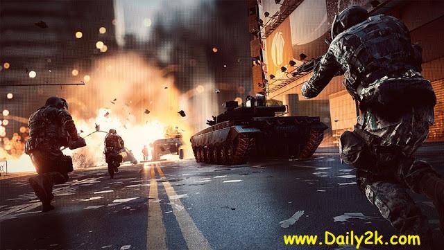 Battlefield 4 Free Download Full -Daily2k