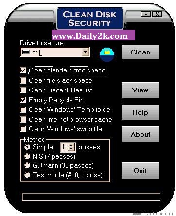 Clean-Disk-Security-8.05-Daily2k