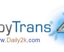 CopyTrans 4 Keygen Plus Patch Cracked Latest 2016  Free Here
