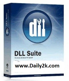 DLL Suite 9 Crack-Daily2k