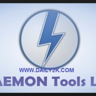 Daemon Tools Lite 10.3.0 Serial Number Full Download 2016 Latest