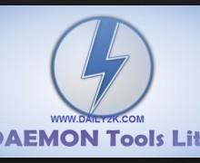 Daemon Tools Lite 10.3.0 Serial Number Full Download 2016 Latest